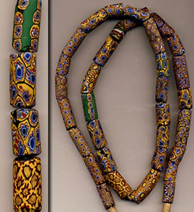 Friends Of Bonou Beads